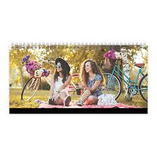 design your own desk calendar create calendars online photobook canada