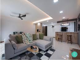 Hdb 4 Room Interior Design Ideas