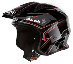 motocross helmet mohawk airoh trr smart helmet buy cheap fc moto