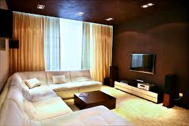 bedroom winsome small home theaters entertainment room and