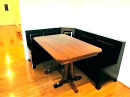 corner dining room set corner dining table and bench set room marvelous breakfast nook