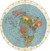 earth map detailed flat earth map flat with dome flat earth