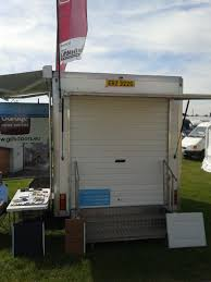 Trailer Garage by Garage Doors On Show U2013 Garage Door Company Grantham