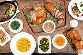 let someone else cook this thanksgiving 2016 biting commentary