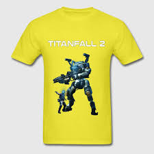 fan made t shirts titanfall 2 fanmade by coresonic23 spreadshirt