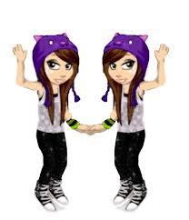 my woozen holding hands lovethisapp awesome woozworld made with