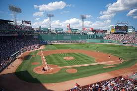 Fenway Map Boston Red Sox Suite Rentals Fenway Park Suite Experience Group