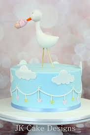 baby shower jk cake designs
