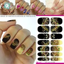 compare prices on peacock nail decals online shopping buy low