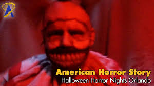 halloween horror nights soundtrack american horror story haunted house at halloween horror nights