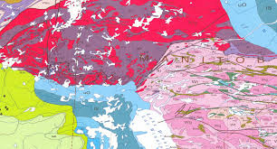 Prairies In World Map by Many Riches Underlie Canadian Prairies The Northern Miner