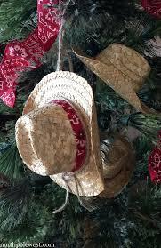 les 251 meilleures images du tableau cowboy christmas ornaments