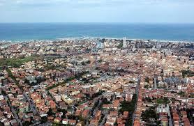 Mappa interattiva del comune di Rimini