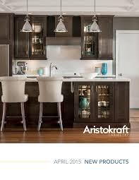 Aristokraft Kitchen Cabinets Aristokraft Launch April 2015 By Wolf Issuu