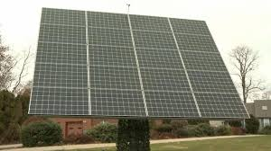 why is it to solar panels beverly neighbors outraged front yard solar panels cbs boston