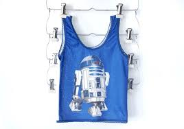 r2d2 halloween costumes vintage underoos star wars r2d2 tank top girls u0027