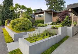 Front Landscape Design Pueblosinfronterasus - Landscape design home