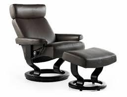 Recliner Ottoman Stressless Taurus Recliner Chair With Ottoman By Ekornes
