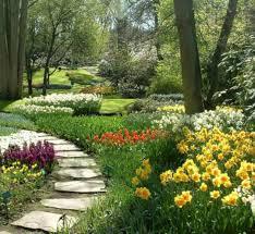 35 beautiful woodland garden ideas easy to create u2013 decoredo