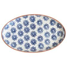 painted platter buy painted platter from bed bath beyond
