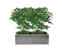 Modern Indoor Planters Metal Planters Pueblosinfronteras Us