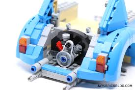 lego volkswagen beetle lego vw engine lego engine problems and solutions