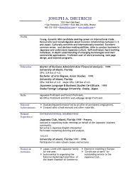 downloadable resume template gfyork com
