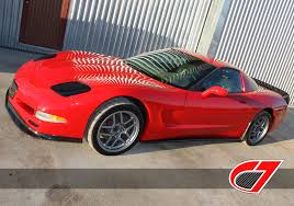c5 corvette wide zr1 style side skirts for c5 with mudflaps carbon fiber c7 ccc5
