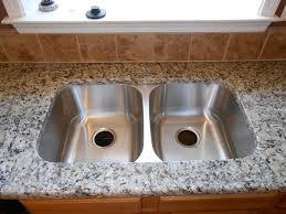 Stainless Steel Undermount Sink Granite Charlotte Stainless Steel Sink