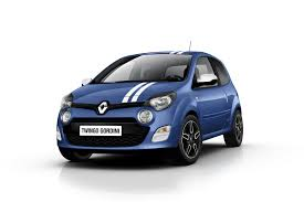 renault 17 gordini iaa 2011 renault unleashes facelifted twingo including the rs