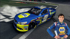 paint schemes your nascar u002714 custom paint schemes youtube