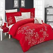 100 Cotton Queen Comforter Sets Maxine 5 Piece Comforter Set Queen Size 100 Cotton