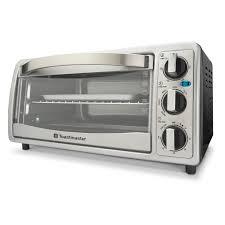 12 Slice Toaster Toastmaster Tm 183tr 6 Slice Toaster Oven Hayneedle