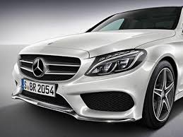 mercedes 2015 first look at amg styling pack for 2015 mercedes benz c class
