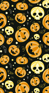 happy halloween pumpkin wallpaper 326 best halloween fall wallpapers images on pinterest fall
