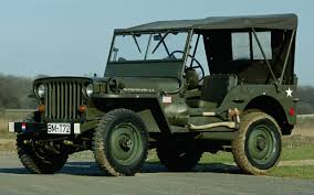 willys quad motoryzacyjne story u0027s historia marki jeep