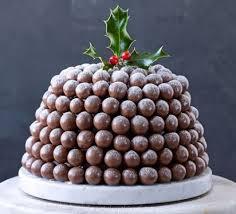 christmas dessert buffet millionaire s bombe recipe food