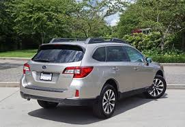 subaru outback custom bumper 2016 subaru outback 2 5i limited road test review carcostcanada