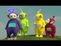 u0027s learn english teletubbies colours 2006