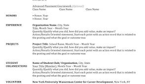 professional resume sle resume sle resume resume sles nyc ssjorg sle free