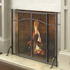 Ideas Fireplace Doors Best 25 Fireplace Doors Ideas On Pinterest Brass Fireplace