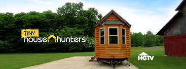 watch tiny house hunters online at hulu