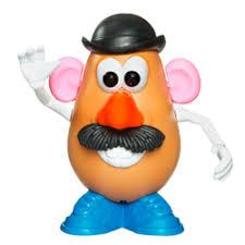 Potato Head Halloween Costumes U0027s Late Ten Quick Easy Minute Halloween