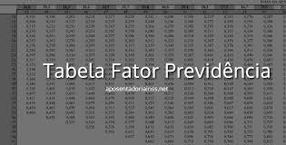 teto maximo desconto desconto inss 2016 nova tabela do fator previdenciário para aposentadoria do inss ano