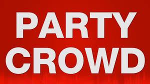 party crowd sound effect party menschen reden sounds youtube
