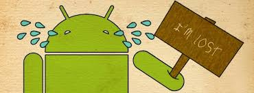 track an android phone tracking a lost android phone or tablet two simplest ways
