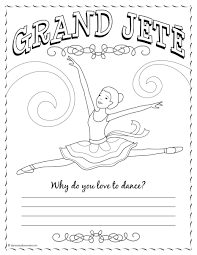 angelina ballerina coloring sheets pages online free angelina