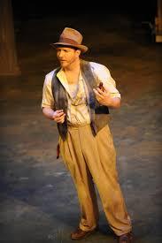 tom collins rent actor actor u2014 zach hartley