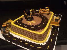 construction birthday cake vm cakes 01 construction site birthday beyendiklerim