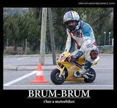 Funny Motorcycle Meme - post up your funny motorcycle pics page 16 honda cbr1000 forum